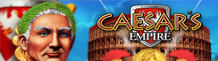 Caesar's Empire Online Slot Machine